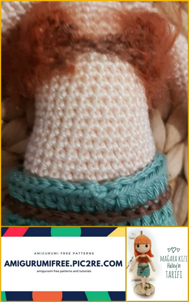 Better Back Loop Only Details for Amigurumi (right-handed version ... | 1024x640