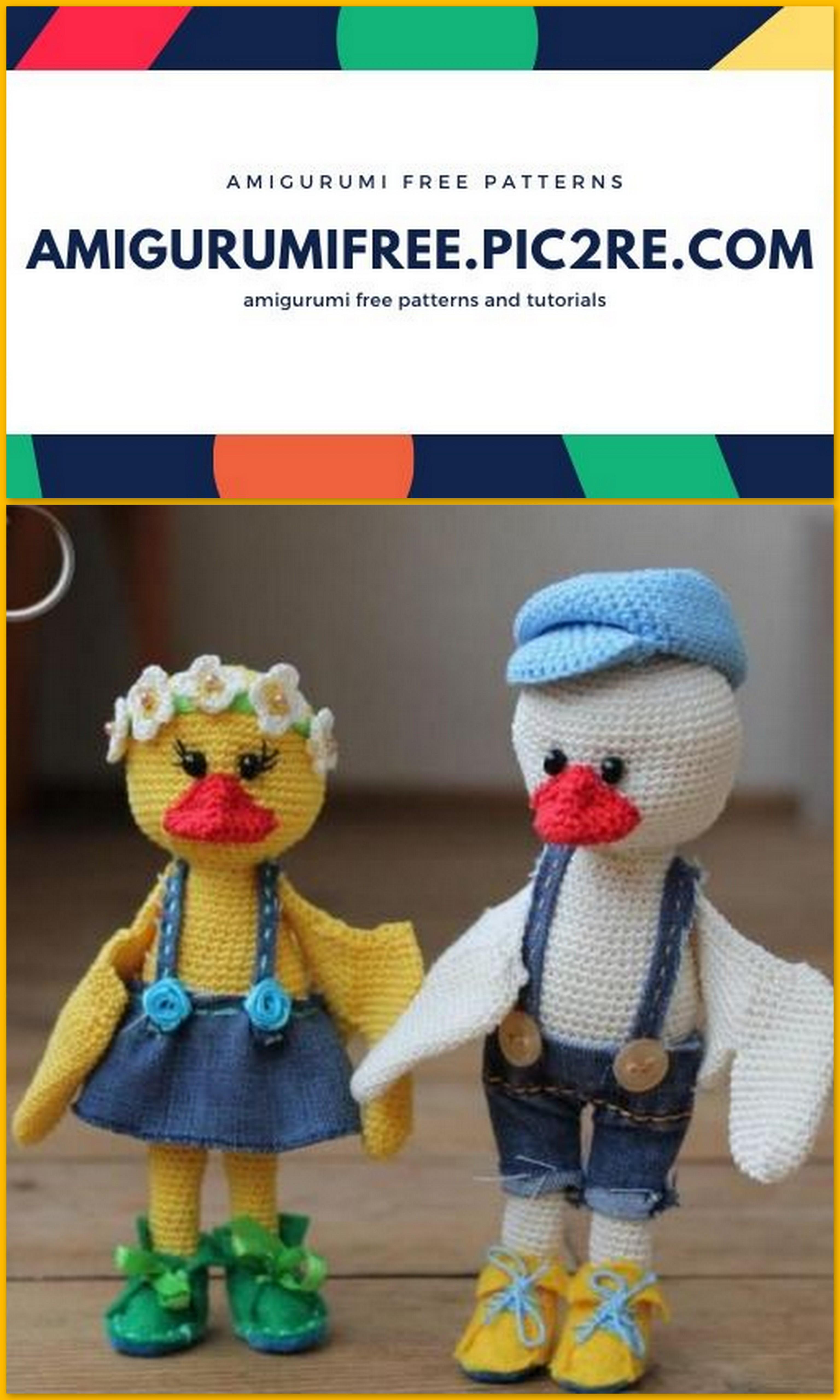 Baby Knitting Patterns Free Amigurumi Animal Crochet Patterns ... | 5120x3072